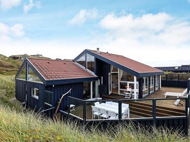 Villa 832979 per 14 persone in Grønhøj