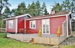 Vakantiehuis 833004 voor 4 volwassenen + 1 kind in Slussen