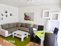 Holiday apartment 833006 for 4 persons in Braunlage