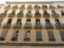 Appartement 833024 voor 6 personen in Nizza