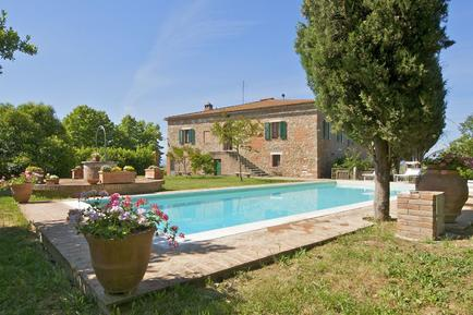 Holiday home 833044 for 10 persons in Asciano