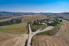 Ferienwohnung 833065 für 4 Personen in Asciano