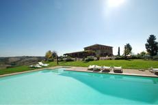 Ferienwohnung 833071 für 4 Personen in Buonconvento