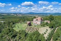 Gemütliches Ferienhaus : Region Chiusdino für 12 Personen