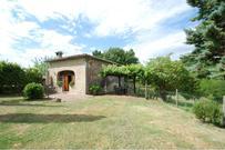 Für 3 Personen: Hübsches Apartment / Ferienwohnung in der Region Chiusdino