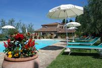 Für 4 Personen: Hübsches Apartment / Ferienwohnung in der Region Monteriggioni