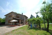 Gemütliches Ferienhaus : Region Monticiano für 10 Personen