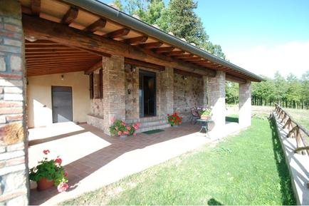 Holiday apartment 833098 for 2 persons in Monticiano