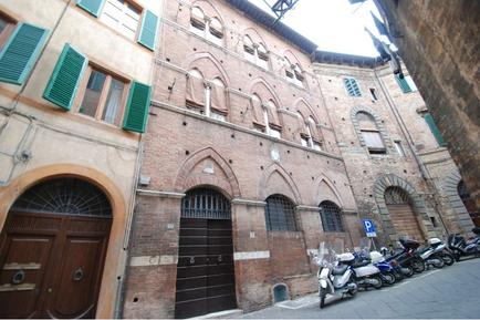 Holiday apartment 833108 for 6 persons in Siena