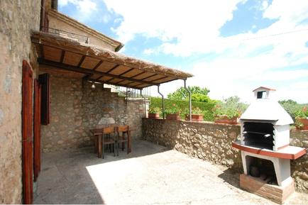 Holiday apartment 833112 for 4 persons in Sovicille