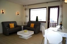 Holiday apartment 833134 for 4 persons in Winterberg-Kernstadt