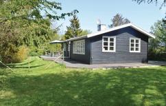 Maison de vacances 833194 pour 5 personnes , Udsholt