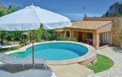 Ferienhaus 833203 für 6 Personen in Mancor de la Vall