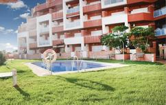 Appartement 833206 voor 4 personen in Roquetas de Mar