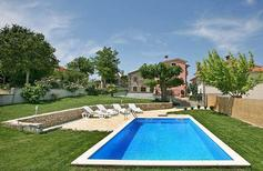Holiday home 833485 for 8 persons in Motovun