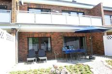 Holiday home 833493 for 6 persons in Büsum