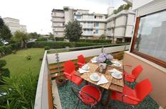 Holiday apartment 833534 for 8 persons in Viareggio