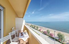 Appartamento 833596 per 6 persone in Marotta