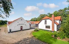 Ferienhaus 833630 für 14 Personen in Kjellerup