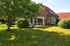 Holiday apartment 833633 for 4 persons in Börgerende-Rethwisch