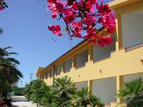 Ferienwohnung 833646 für 5 Personen in Sciacca