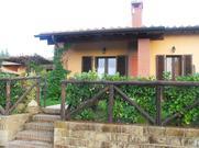 Gemütliches Ferienhaus : Region Contignano für 5 Personen