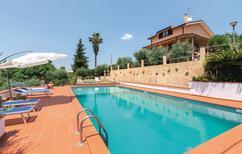 Casa de vacaciones 833861 para 6 personas en Rocca Massima