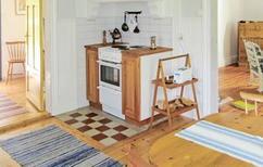 Vakantiehuis 833882 voor 4 volwassenen + 1 kind in Bjuråker