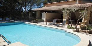 Holiday home 833955 for 5 persons in Grans