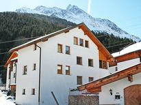 Appartement 834170 voor 6 personen in Pettneu am Arlberg