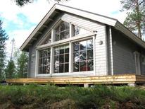 Ferienhaus 834200 für 5 Personen in Sodankylä