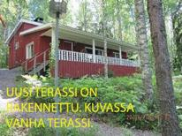 Holiday home 834226 for 6 persons in Pohja-Lankila