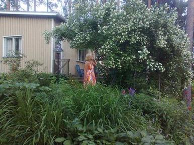 Holiday home 834231 for 6 persons in Savonlinna
