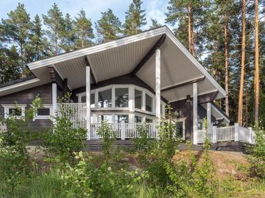 Ferienhaus 834246 für 8 Personen in Hämeenlinna
