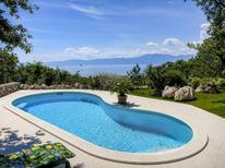 Ferienhaus 834295 für 7 Personen in Rijeka