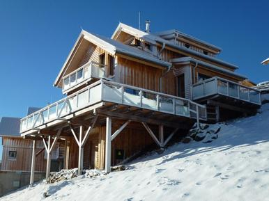 Holiday home 834306 for 10 persons in Bad Sankt Leonhard im Lavanttal