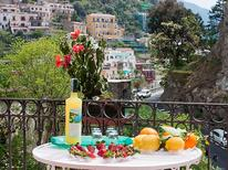 Holiday apartment 834327 for 6 persons in Positano