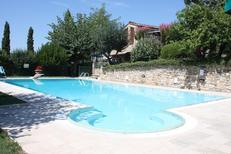 Vakantiehuis 834406 voor 2 personen in San Gimignano