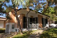 Maison de vacances 834441 pour 7 personnes , Lignano Sabbiadoro