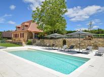 Ferienhaus 834450 für 8 Personen in Saint-Médard-d'Excideuil