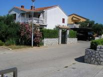 Holiday apartment 834836 for 2 adults + 2 children in Krk