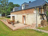 Holiday home 834919 for 5 persons in Bréauté