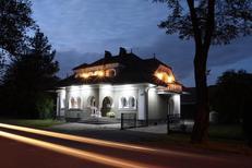 Mieszkanie wakacyjne 835073 dla 6 osoby w Goczałkowice-Zdrój
