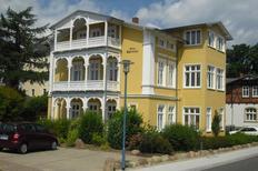 Ferienwohnung 835087 für 4 Personen in Ostseebad Göhren