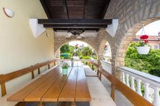 Appartement de vacances 835442 pour 5 personnes , Malinska-Dubašnica