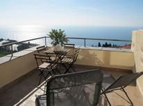 Holiday apartment 835456 for 4 persons in San Lorenzo al Mare