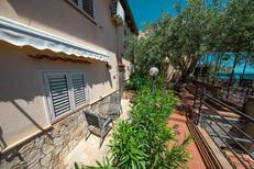 Appartement 835462 voor 2 personen in Cefalù