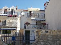Holiday apartment 835523 for 4 persons in Jezera