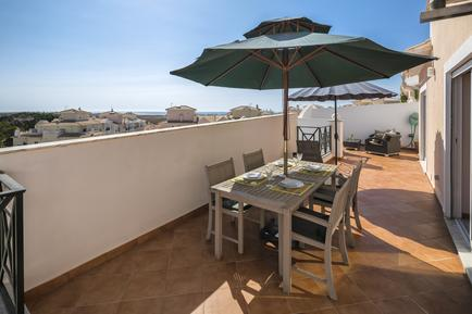 Holiday apartment 835537 for 6 persons in Armacao de Pera