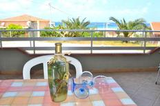 Holiday apartment 835542 for 8 adults + 2 children in Alcamo Marina